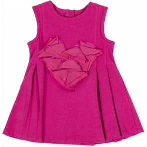 Dress Fuschia