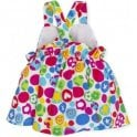 AGATHA RUIZ DE LA PRADA Dress Multicolour