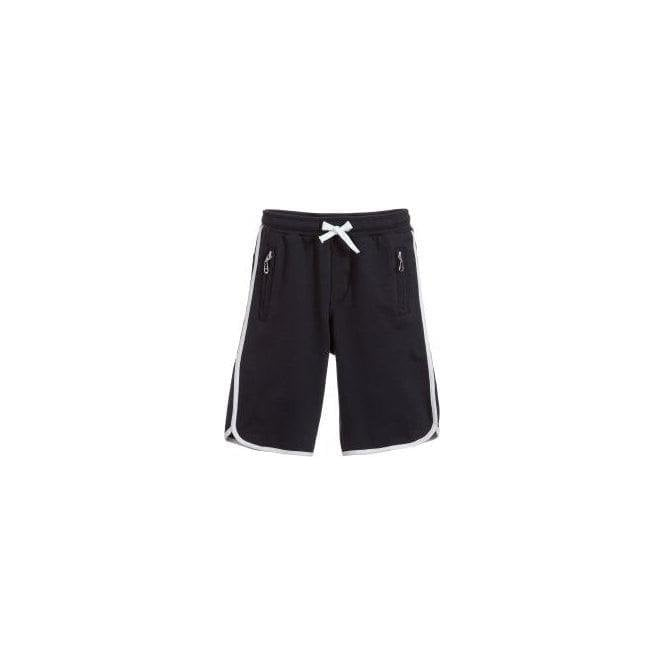 AIGNER Shorts Navy