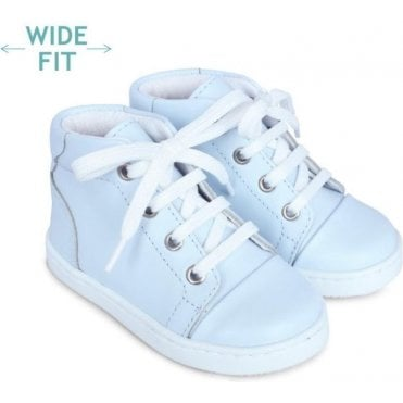 Shoes Blue