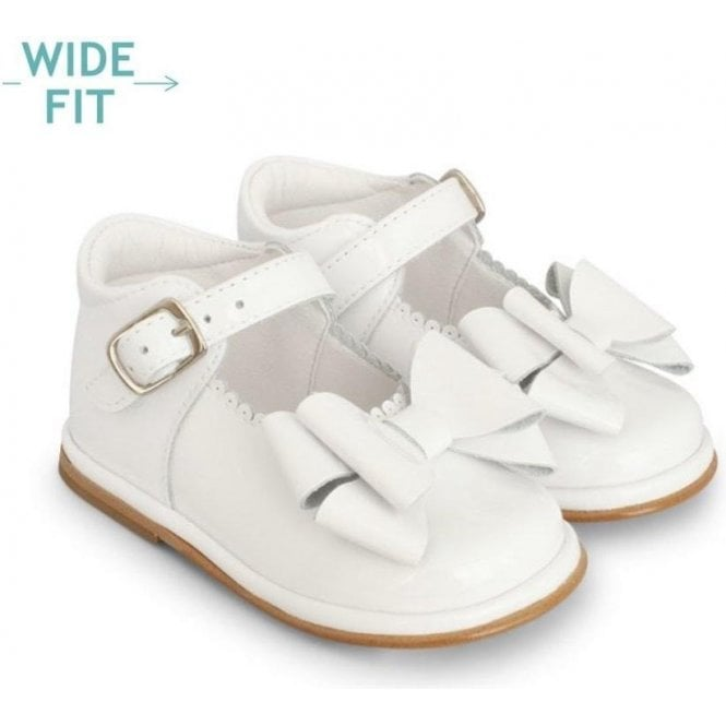 BORBOLETA Shoes White