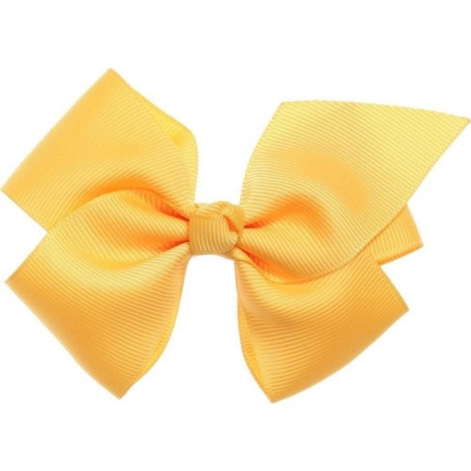 BOWTIQUE LONDON Bow Yellow