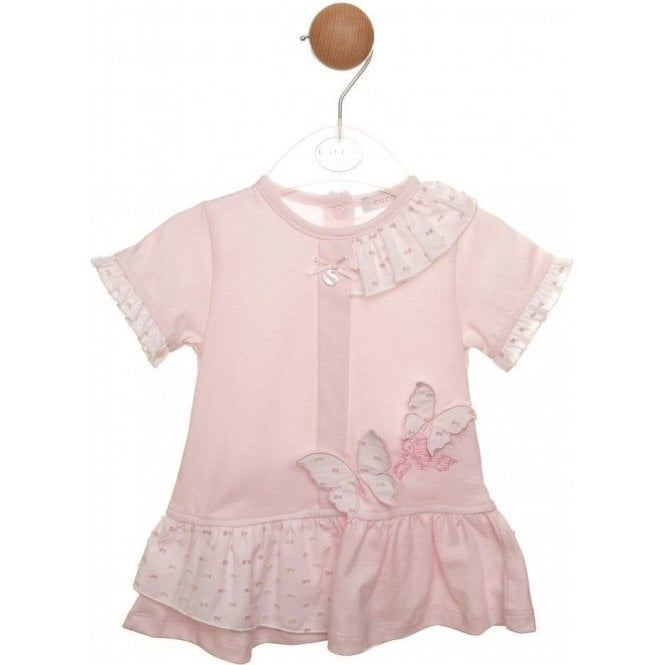 COCO Dress And Pant Pink