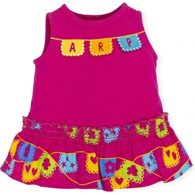 AGATHA RUIZ DE LA PRADA Dress Fuschia