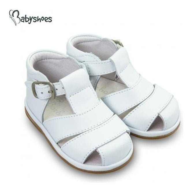 FOFITO Sandals White