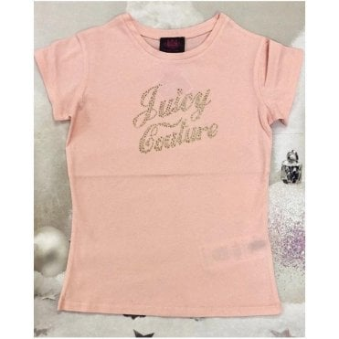 T-shirt Baby Pink