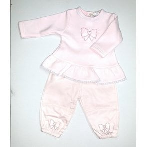 2 Pc Pink