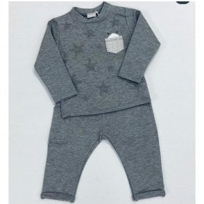 Tracksuit Grey