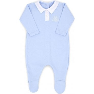 All In One Blue