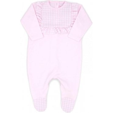 All In One Pink