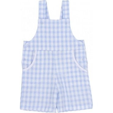 Dungaree Blue