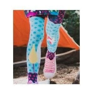 Tights Multicolour