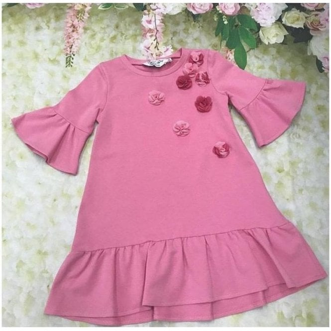 SPECIAL DAY Dress Pink