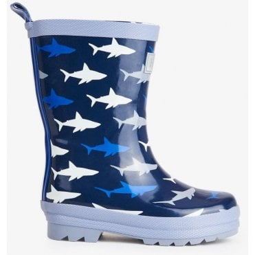 Wellies Navy