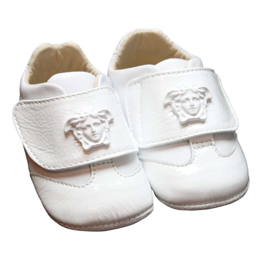 all white versace shoes dsquared2 uk